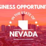 Business opportunities in the state of Nevada